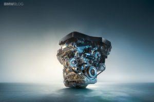 Общ преглед на двигателите в новата BMW Серия 3 2019