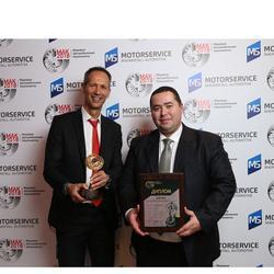 """Наградата """"Световни автомобилни компоненти 2018"""" отива при CORTECO"""