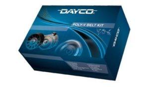 DAYCO – ремъчен комплект за спомагателно задвижване