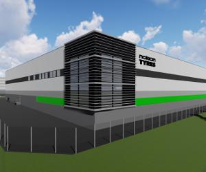 Новият център за изследване и развитие на Nokian Tires води до разработването на продукти от ново поколение