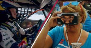 KYB пуска вторo видео във виртуална реалност