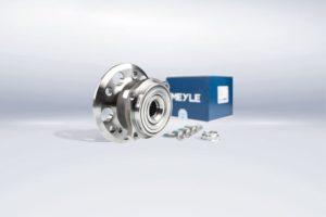 Новият комплект за ремонт на колела MEYLE-ORIGINAL опростява ежедневните операции в сервиза
