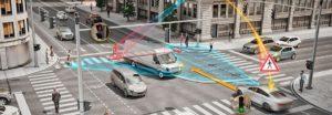 Continental за по-интелигентни и по-безопасни градове в CES 2019