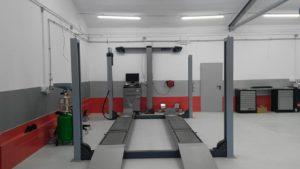 Интер Карс България отвори първия учебно-консултативен технически център