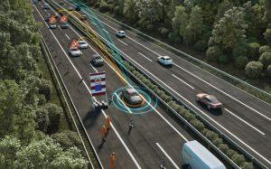 Continental разработва глобално решение 5G-Hybrid-V2X и печели първия проект