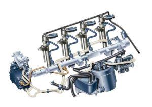 Управление на горивото в леките автомобили