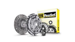 Съединител LuK RepSet 620 3115 00, особености при монатажа