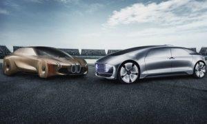 Daimler и BMW задълбочават сътрудничеството си в автономното шофиране