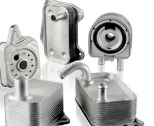 Маслен охладител: oхлаждане на двигателя и трансмисионното масло