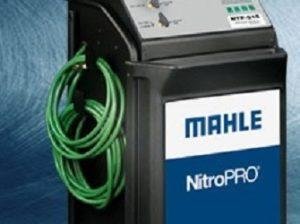 Системи за напомпване на гуми с азот NitroPRO