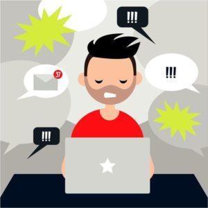 Лош отзив за сервиза? Как да се справяме с негативните коментари в социалните мрежи