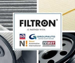 FILTRON се присъедини към международните групи за търговия с авточасти