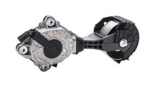 Фрикционно колело от DAYCO, за оптимално управление на температурата на двигателя.