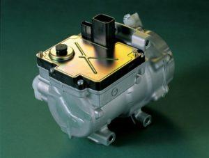 eCompressors: компресорите на бъдещето