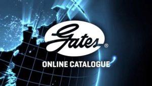 Подобрене и разширена версия на онлайн каталог на GATES
