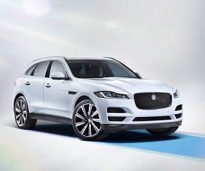 Jaguar Land Rover се сблъсква с голям прoблем с високи емисии