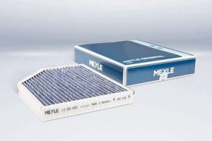 Защита срещу бактерии и мухъл – нов биофункционален въздушен филтър на купето MEYLE ORIGINAL за чист въздух в автомобила