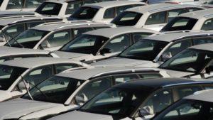 Регистрации на нови автомобили през месец февруари