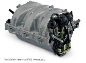 Ремонтен комплект за всмукателен колектор на MERCEDES-BENZ M272 – Препоръчително ли е това решение?