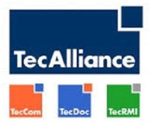TecAlliance дава възможност на сервизите да извършват поддръжка на автомобила и да поддържат гаранцията на производителя