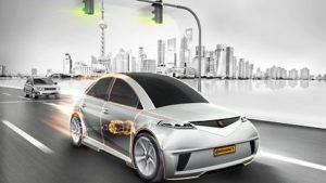 Auto Shanghai: Continental продължава да разширява производството на електрически компоненти за мобилност в Китай