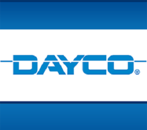 DAYCO спечели наградата за доставчик с отлично качество на GM
