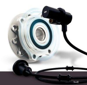 Колесни сензори за скорост
