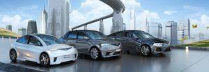Continental: Powertrain започва живот като независима компания