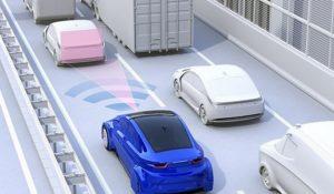 TEXA RCCS калибрира автоматичните спирачни системи, задължителни в Европа от 2020г.