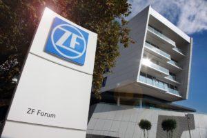 ZF подписва окончателно споразумение за придобиване на WABCO