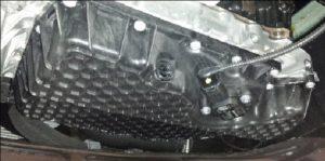 Лесна смяна на маслото с пластмасови пробки от Corteco