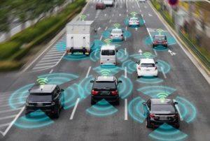 Автономен автомобил – Къде сме сега? И колко дълго ще го чакаме?