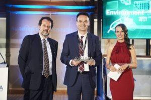 Електрическият компресор на MAHLE печели наградата CLEPA