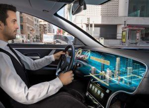 Новият 3D Lightfield дисплей на Continental и Leia въвежда третото измерение в автомобилните превозни средства