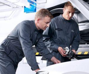 Delphi Technologies разширява предлагането на услуги за дизелови двигатели със стартирането на одобрена от производителите на оригинално оборудване програма за рециклиране на помпи за акумулираща горивна система