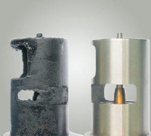 Проблеми в системата за рециркулация на отработените газове на бензинови и дизелови двигатели
