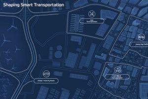 По-малко задръствания в града: ZF прави местния обществен транспорт интелигентен и без емисии
