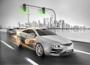 Новият мощен модул от Continental комбинира електрическата мобилност с изключителното шофиране