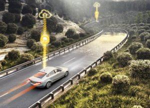 Повишена безопасност благодарение на предвиждащата технология: Системите eHorizon и PreviewESC на Continental