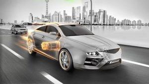 Автосалон във Франкфурт IAA 2019 – Безопасно, чисто, интелигентно свързано: Continental представя технологии на IAA Trend в производство