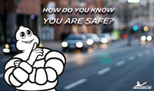 MICHELIN счита, че всеки трябва да изисква безопасни гуми от първия до последния километър