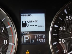 Какво причинява увеличения разход на бензин