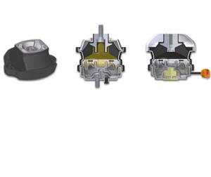Нови тампони за двигателя от MEYLE-ORIGINAL