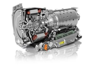 Fiat Chrysler Automobiles номинира ZF за доставчик на новата 8-скоростна автоматична трансмисия