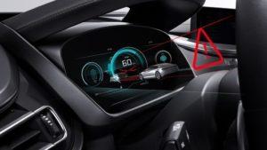 Ново измерение: Bosch проправя пътя за 3D дисплеи в превозните средства