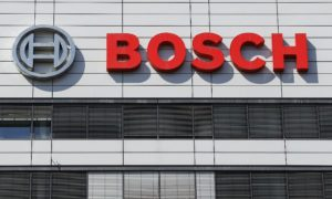 Bosch предвижда производството на автомобили да падне с 5% през 2019 г.