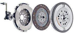 Valeo Service има решение за всяка DMF технология, от която се нуждаете