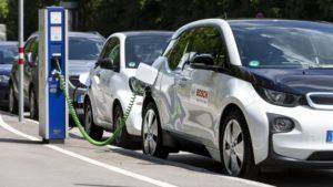 Франкфурт IAA 2019: Bosch печели поръчки за електромобилност в размер на 13 милиарда евро