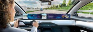 Continental представя високоефективна платформа за кабината на автомобила на утрешния ден