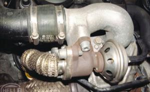 EGR клапани – проблеми и проверка